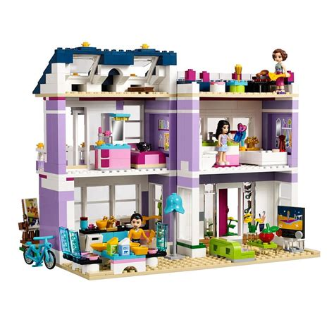 strumming pattern lego house lego friends emma s house 41095 lego toys quot r quot us