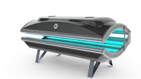 buy tanning bed buy esb galaxy 14 l home tanning bed
