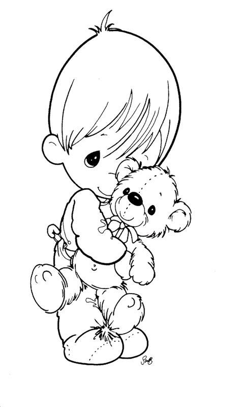 printable coloring pages precious moments free printable precious moments coloring pages for