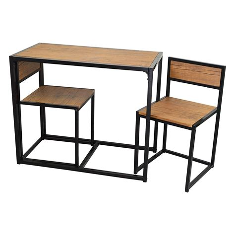 kitchen table and 2 chair sets dining table and 2 chairs set small kitchen space saver
