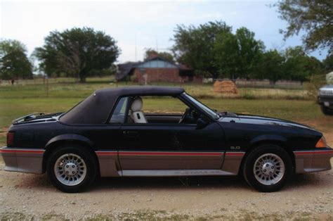 1988 ford mustang gt convertible for sale 1988 ford mustang gt convertible 79174