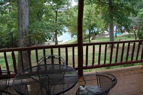 vacation rentals cabin 5 hickory hollow resort table rock