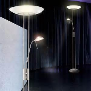 wohnzimmer standleuchte top led 25 watt standleuchte stehle wohnzimmer leuchte