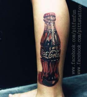 cool looking coca cola tattoo tattoomagz naked men s coca cola tattoo tattoomagz