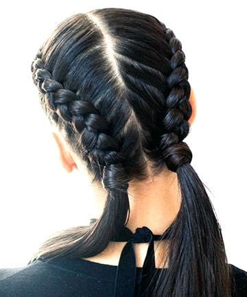 pics of hairstyles unique french haircuts long hair french hairstyle step by