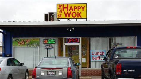 wok lincoln il the happy wok 702 keokuk st in lincoln il tips and
