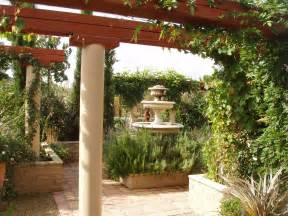 italian garden design ideas to make exquisite roman era