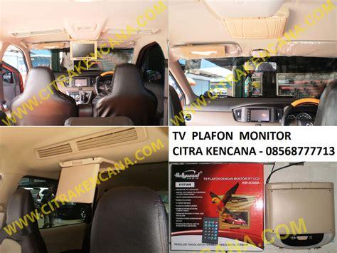 Jual Tv Mobil Nextbase jual monitor tv roof plafon mobil citra kencana