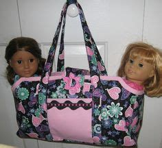 doll tote bag pattern doll tote bag a sorta tutorial kind of thing maybe
