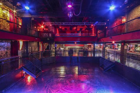 Revolution Live/Stache/America's Backyard   Venue   Fort Lauderdale, FL   WeddingWire