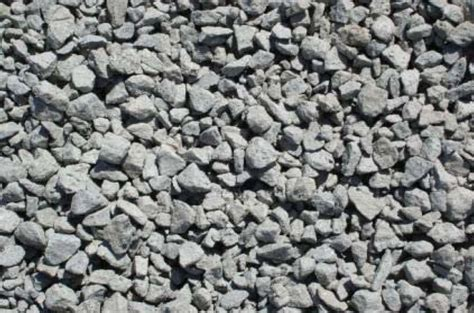 crushed granite rock gravel san diego bedrock 619