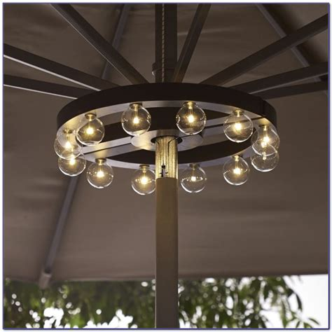 led patio umbrella lights led patio umbrella lights patios home design ideas