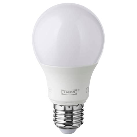 led e27 light bulbs shop at ikea ireland