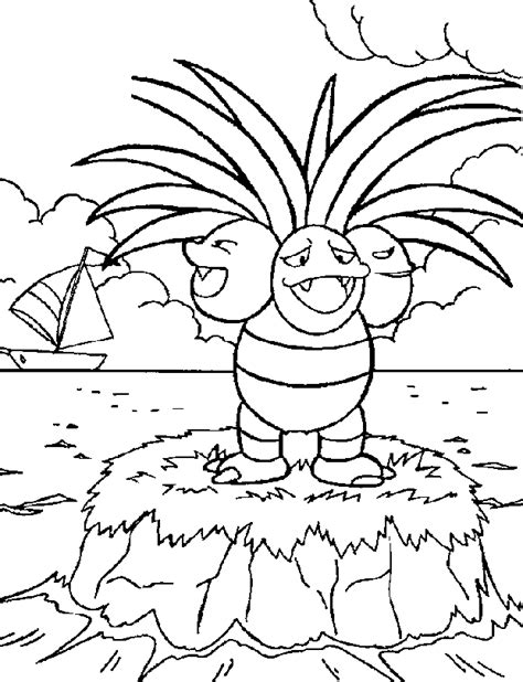 mr sun coloring page canalred gt plantillas para colorear de personajes pokemon