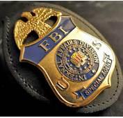 Fbi Badge Special Agent Badges LOopuQ  Clipart Kid