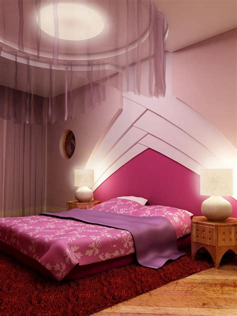 现代风格婚房卧室装修效果图 土巴兔装修效果图