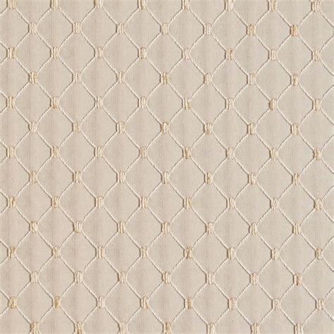 diamond pattern vinyl upholstery linen beige diamond mesh pattern chenille upholstery fabric