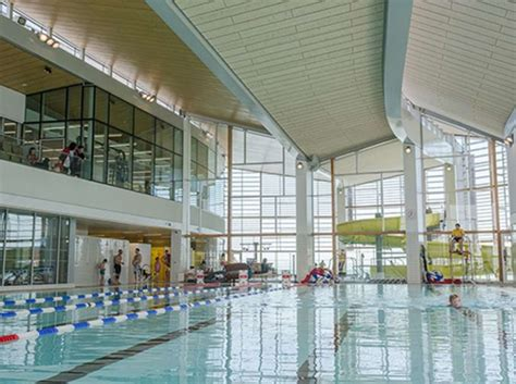 man wins competition to name new leisure centre in selby sport wins splashpoint leisure centre by wilkinson eyre12