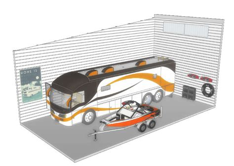 boat and rv storage okc luxury storage units garage condos