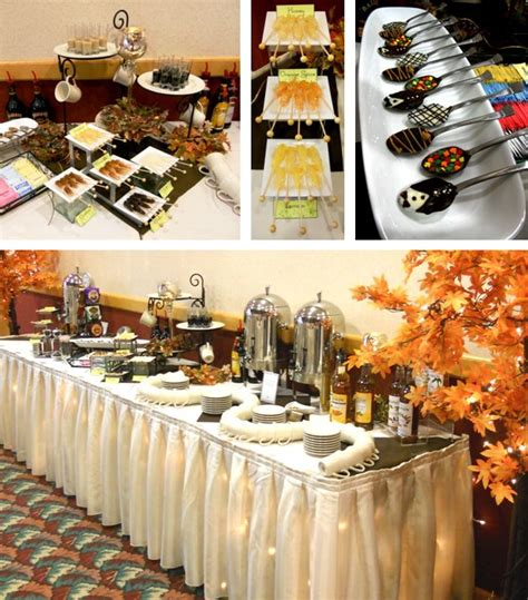 25  best ideas about Coffee bar party on Pinterest   Winter party foods, Hot cocoa bar and