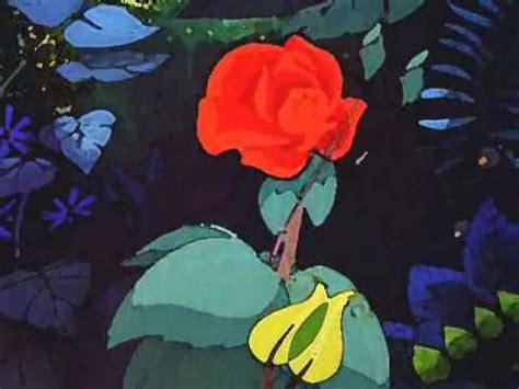nel paese delle meraviglie fiori la canzone dei fiori disney s nel paese delle