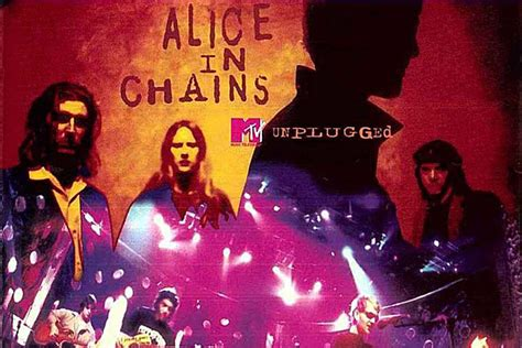 alice in chains unplugged 20 years ago alice in chains go acoustic for unplugged