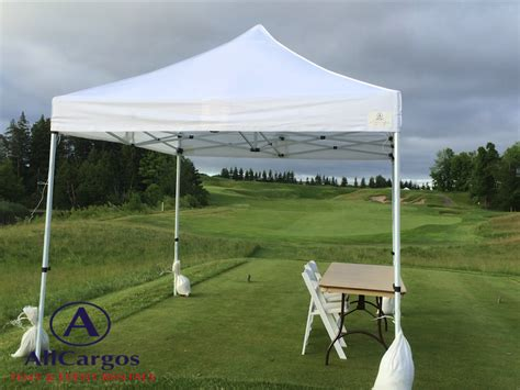 Canopy Tent Rental Allcargos Tent Event Rentals Inc 10 215 10 Heavy Duty Canopy