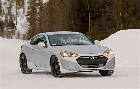 2016 hyundai genesis coupe picture 616101 car review