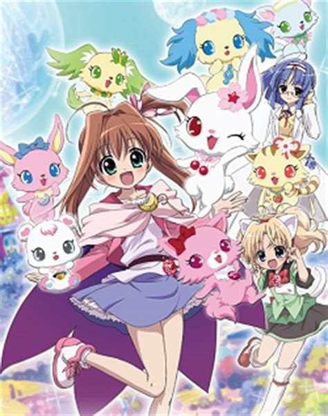 Tv Akari Second jewelpet anime characters related keywords jewelpet
