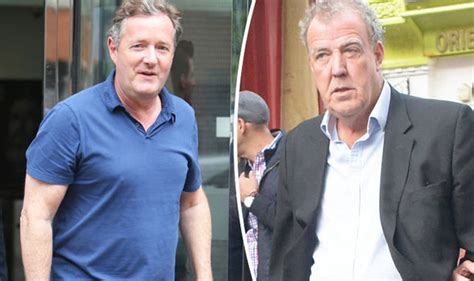 clarkson punches piers piers opens up about ending clarkson feud