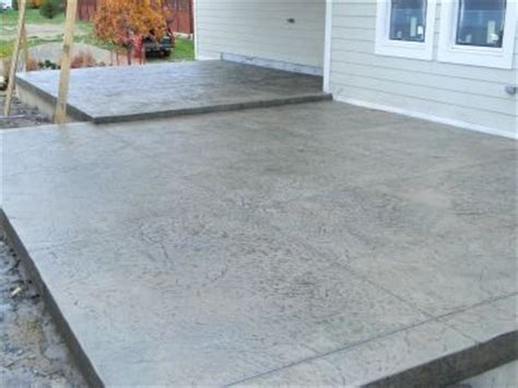 Restain Concrete Patio by 9 Best Sted Concrete For Patio Images On