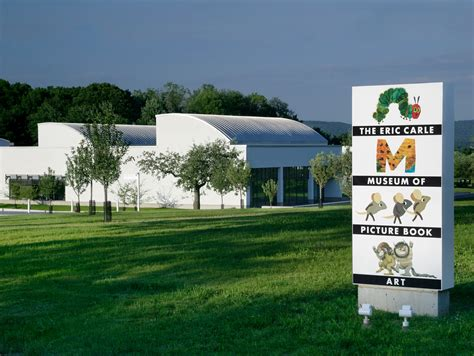 Recommended Venue The Eric Carle Museum Clele Journal