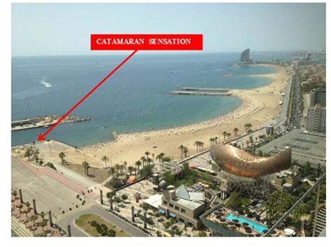 catamaran el sensation catamaran barcelona catamaran barcelona