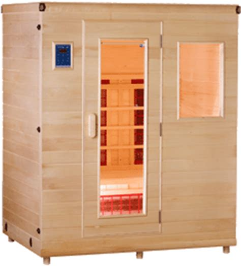 Far Infrared Sauna Detox Program by Detox From Polycarbonates Phthalates Bpa And