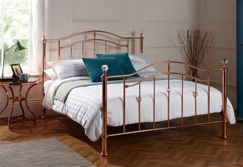 rose gold bed any colour you like as long as it s rose gold daily