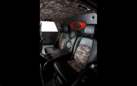 Dream Home Interior 2013 Toyota Dream Build Ultimate Dream Ski 4runner