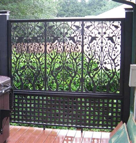 Lattice Fence Design   Outdoor screen room, Outdoor