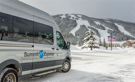 airport shuttle rates denver airport ski shuttle rates breckenridge keystone