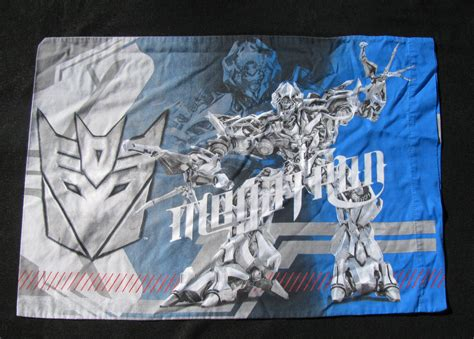 Transformers Pillow by Transformers Pillow Cases Images