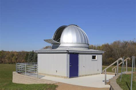 home observatory plans eagle lake observatory minnesota astronomical society