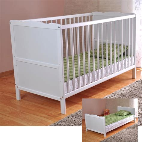 baby bed cots boori provence  luv baby warehouse