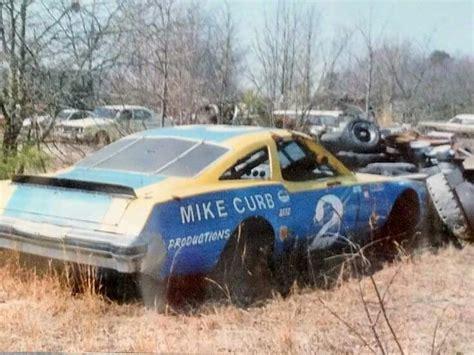 old nascar race car barn finds old 2 stock car barn finds pinterest cars nascar