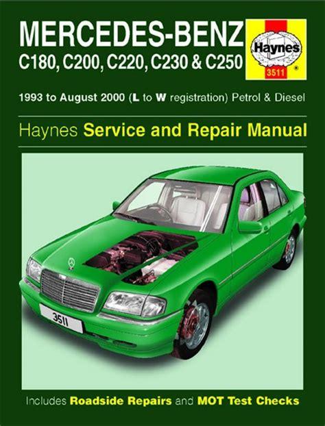 online car repair manuals free 1997 mercedes benz haynes reparationshandbok mercedes benz c class universal 28 35 skruvat com car parts