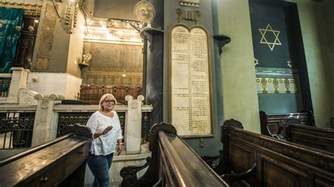 the of the synagogue in the aims of jesus books s last jews aim to keep heritage alive the times