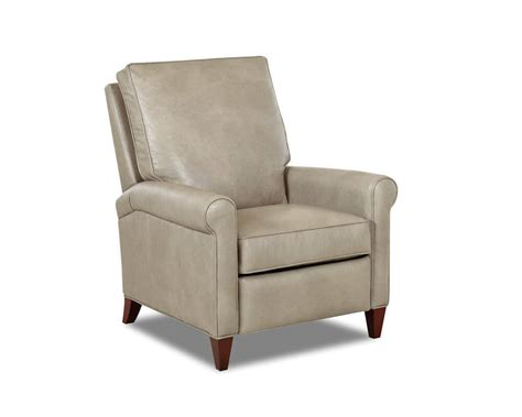 comfort design leather recliner comfort design finley recliner cl749 finley recliner