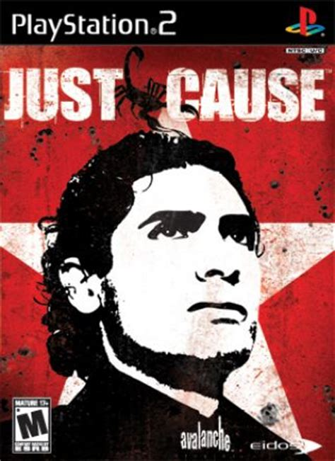 emuparadise just cause just cause usa en fr es iso