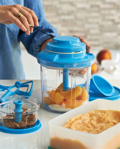 Tupperware Chef 14 best tupperware power chef recipes images on