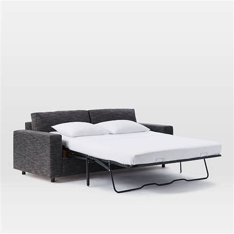 Urban Sleeper Sofa West Elm