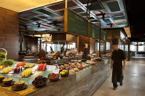Makan Kitchen Buffet Lunch Price Makan Kitchen At Doubletree By Hotel Kuala Lumpur