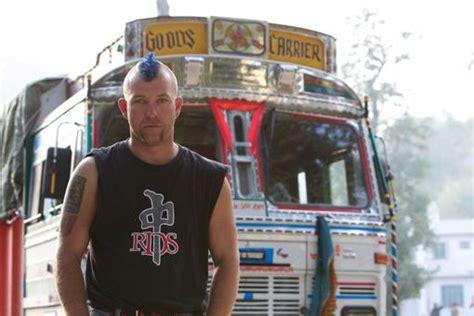 irt deadliest roads tv series 2010 imdb giveaway irt deadliest roads prize pack tv equals
